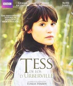tess of the durbervilles stream deutsch