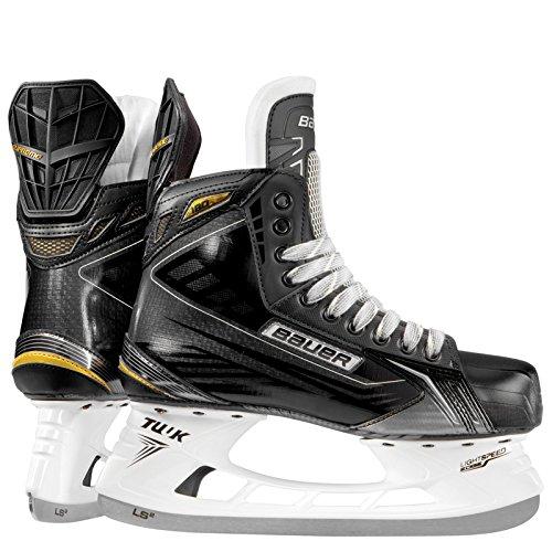 Sr In Line Hockey Skates ('Bauer Supreme 180 Ice Skates [JUNIOR])
