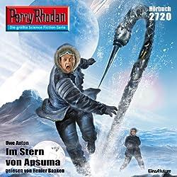 Im Stern von Apsuma (Perry Rhodan 2720)