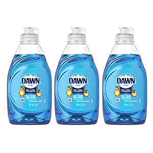 Best Epic Trends 51-l%2BOvkFTL._SS300_ Dawn Ultra 40018 7 Oz Refreshing Rain Platinum Special Value Dishwashing Liquid
