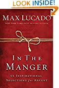 #9: In the Manger: 25 Inspirational Selections for Advent