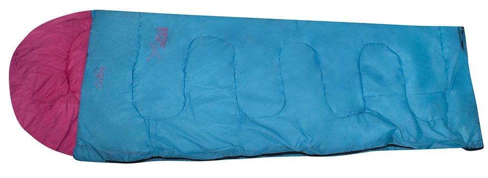Outhorn - Saco de dormir Mantel camping Vivac camping Dormir tipo momia saco de dormir para exterior tienda Wild Tiger sru601, turquesa: Amazon.es: Deportes ...