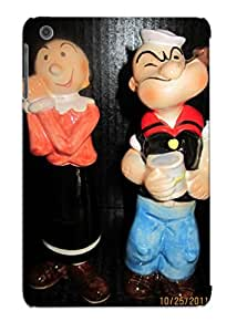 1980 Popeye Olive Oyl Alt And Pepper Haker By Hakergirl Case Compatible With Ipad Mini/mini 2/ Hot Protection Case(best Gift Choice For Lovers)