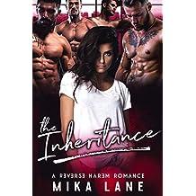 The Inheritance (A Contemporary Reverse Harem Romance Series Book 1)