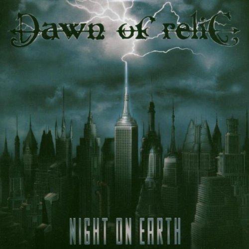 UPC 822603111224, Night on Earth