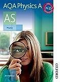 AQA Physics A AS, Jim Breithaupt, 0748782826