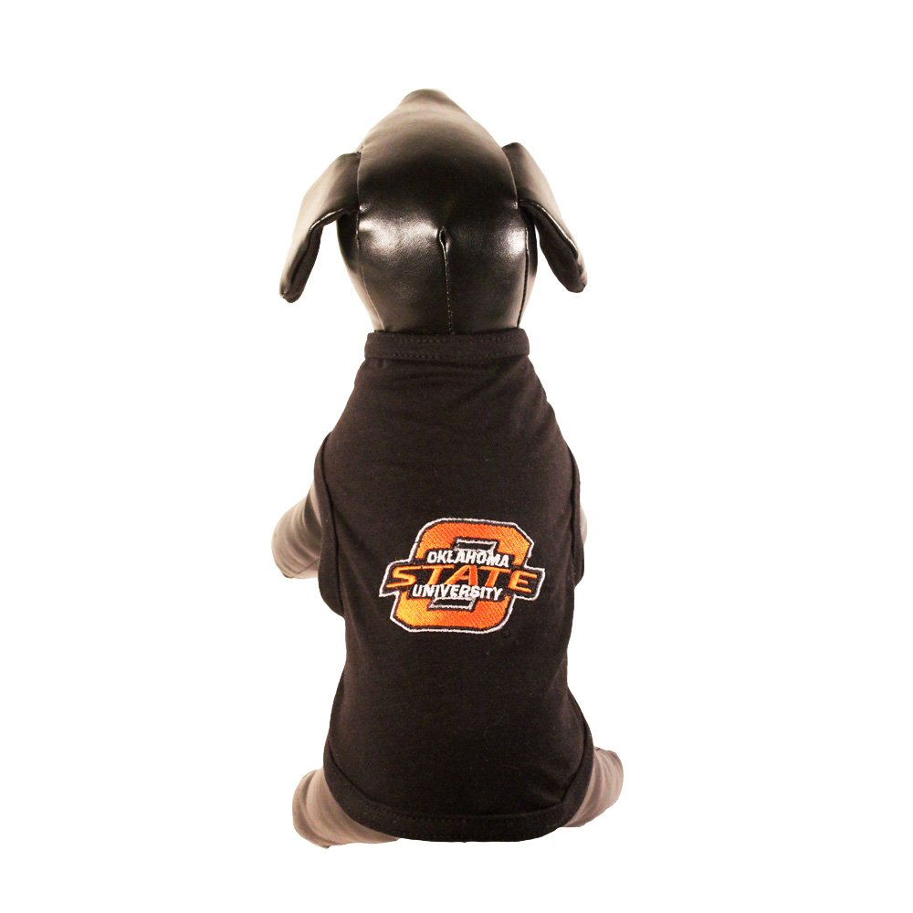 e13146037bc Amazon.com : NCAA Oklahoma State Cowboys Collegiate Dog Tank Top, XX-Small  : Sports Fan T Shirts : Sports & Outdoors