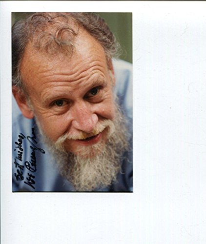 Pennington Autograph (Lee Pennington Kentucky KY Poet Laureate Author Signed Autograph Photo - Autographed College Photos)
