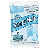 Wilton 2201-1412 Candy Melts Baking Tool, 12-Ounce, Blue