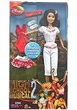 Mattel: High School Musical Gabriella Doll
