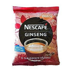 GR 500 GINSENG SENZA GLUTINE PREPARATO SOLUBILE DOLCE GINSENG