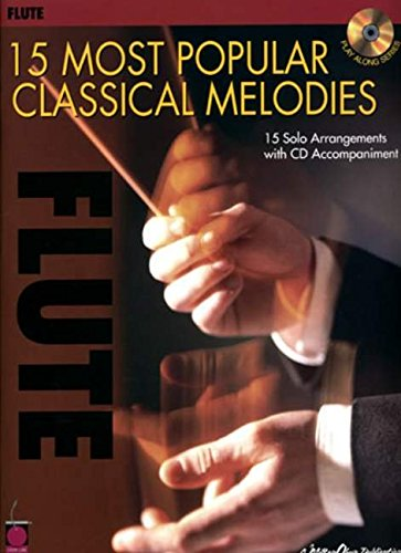 15 Most Popular Classical Melodies: -