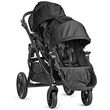 Amazon Com Baby Jogger 2015 City Select Stroller With