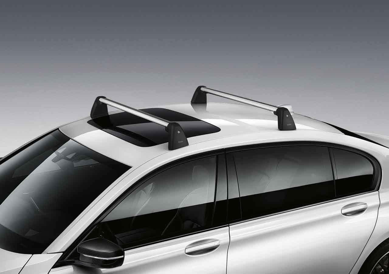 Amazon Com Bmw 82712351061 Roof Rack For G12 7 Series Automotive