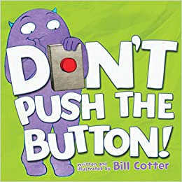 Image result for don't push the button book