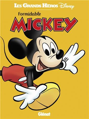 Formidable Mickey