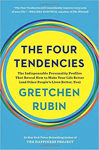 Image result for four tendencies book