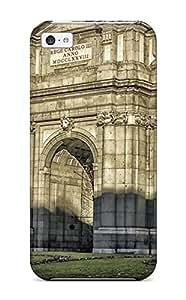 New Arrival Iphone 5c Case Puerta De Alcal?? Case Cover
