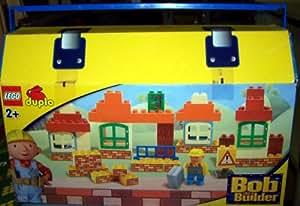 LEGO 3275 Duplo - Casa de Bob el Constructor (edad +2)
