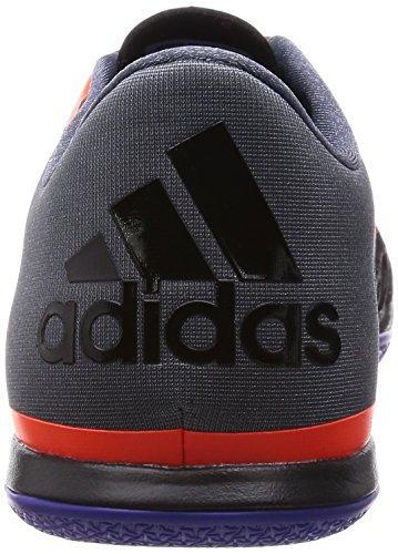 adidas X 15.2 CT - Botas para hombre Negro / Naranja