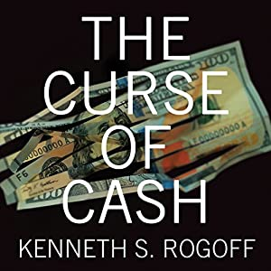 The Curse of Cash Audiobook
