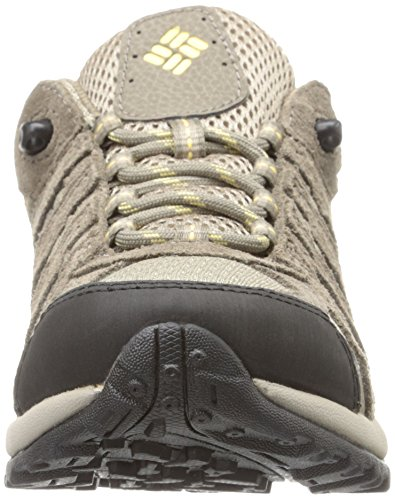 Columbia Rise Shoes Hiking Low Women's Redmond Brown q6ZwxqOAS