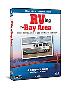Rv'Ing the Bay Area [Import]