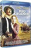 Rio Grande (Blu-Ray) (Import Movie) (European Format - Zone B2) (2012) John Wayne; Maureen O'hara; Ben Johnson