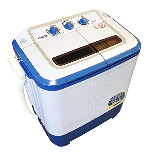 Panda Compact Portable Washing Capacity product image