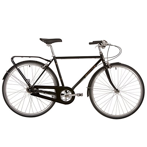 Simcoe Roadster Classic i7 Cruiser Bicycles