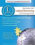 Manhattan LSAT Logical Reasoning Strategy Guide, Manhattan LSAT Staff, 1935707116