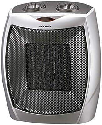 Calefactor Ventilador Vertical INFINITON HPTC-902C: Amazon.es: Hogar