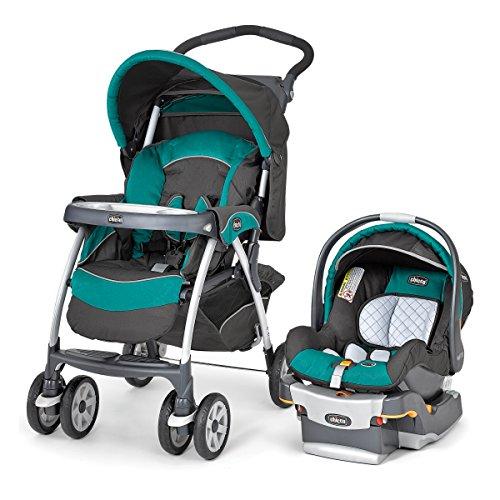 Amazon.com : Chicco Cortina Se 30 Travel System : Baby