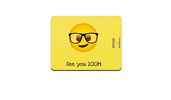 Catifeta de ratolí rectangular emoji