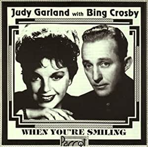Garland Crosby When You Re Smiling Amazon Com Music