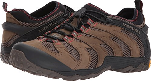 Merrell Men's Chameleon 7 Stretch Hiking Shoe, Boulder, 10.0 M US ()