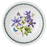 Portmeirion Exotic Botanic Garden Pasta Bowl with
