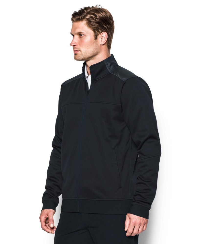 Under Armour UA Tips Golf Swacket MD Black by Under Armour (Image #3)