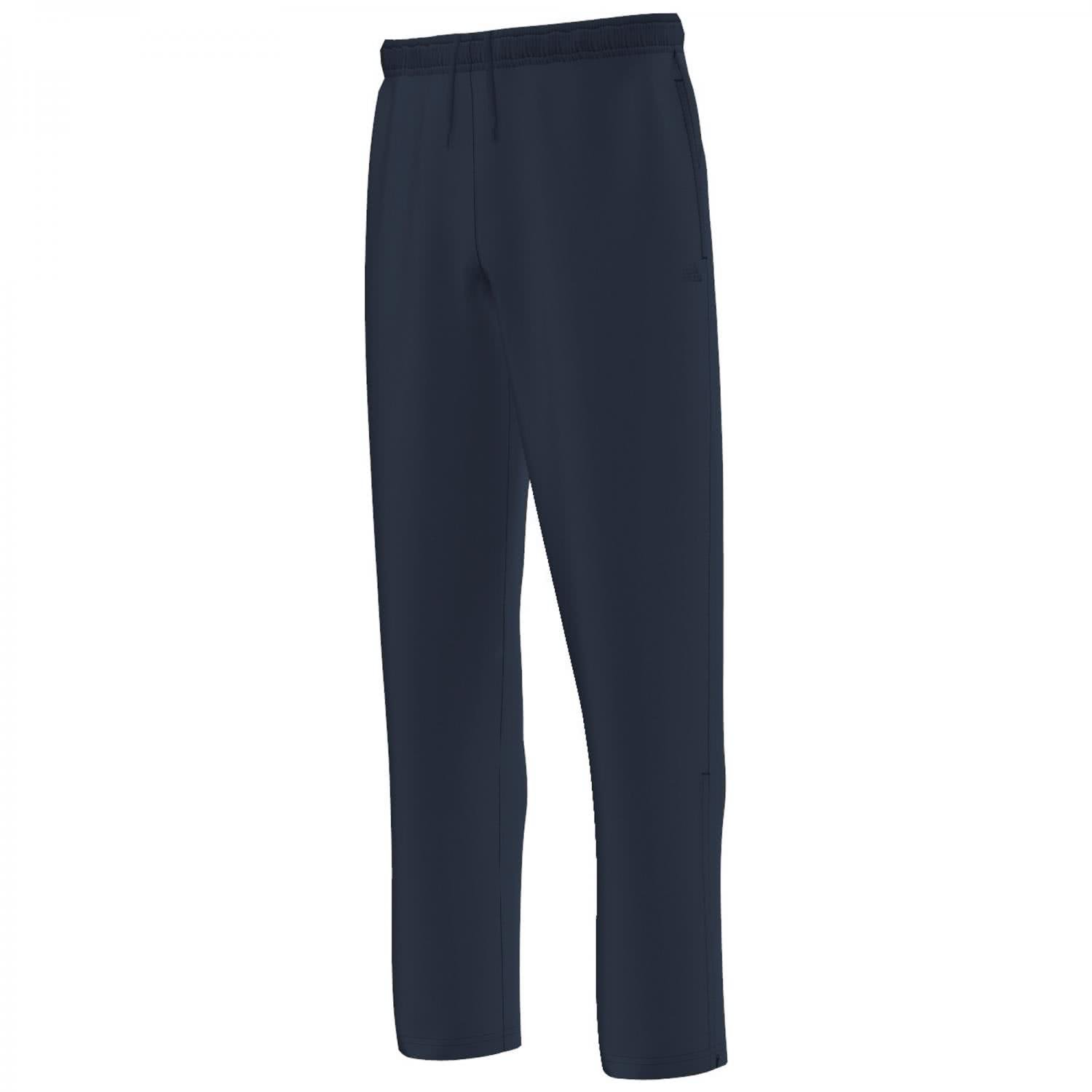 a3656d78fd2f Adidas CR Ess 3s Woven Pants OH ClimaLite Mens Sports trousers ...