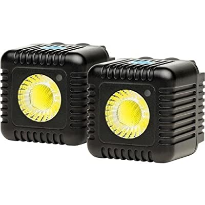 Lume Cube - Dual Pack (Black)