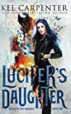 Lucifer's Daughter (Queen of the Damned) (Volume 1)