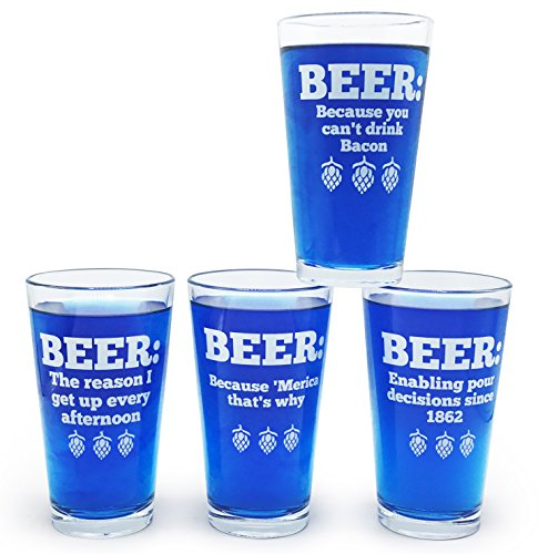 Beer Pint Glas Stainless Insulated product image