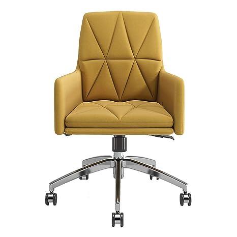 Surprising Amazon Com Fubas Filled Office Chair Furniture Fabric Uwap Interior Chair Design Uwaporg