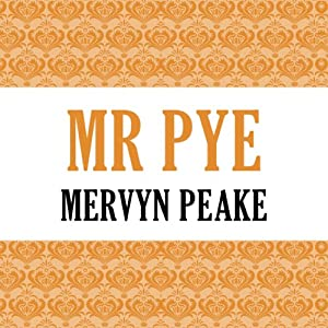 Mr. Pye Audiobook