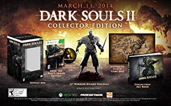 Dark Souls 2 Collector's Edition for Xbox 360
