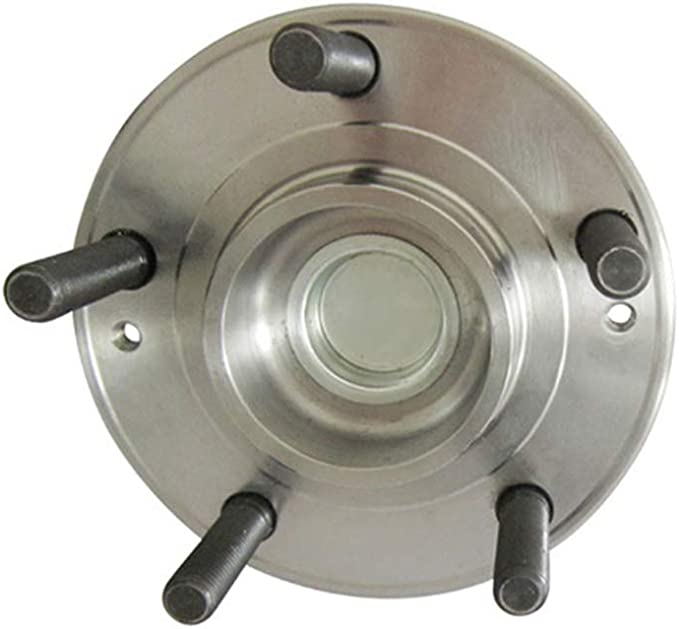 Included with Two Years Warranty 2007 fits Kia Rio Front Wheel Bearing Note: FWD Left and Right - Two Bearings