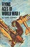 img - for Flying Aces of World War I book / textbook / text book