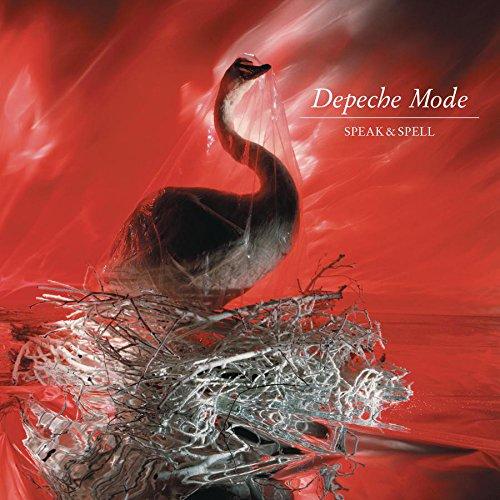 CD : Depeche Mode - Depeche Mode : Speak & Spell (United Kingdom - Import)