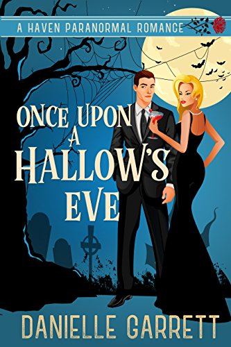 Once Upon a Hallow