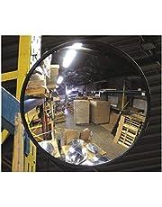 Vision Metalizers Acrylic Convex Mirror
